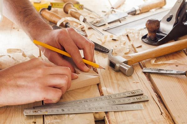 详解木工工程施工的注意事项