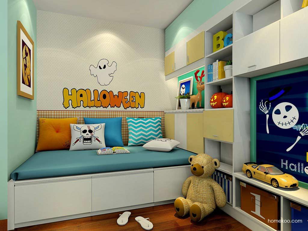购买儿童家具值得注意的5个细节