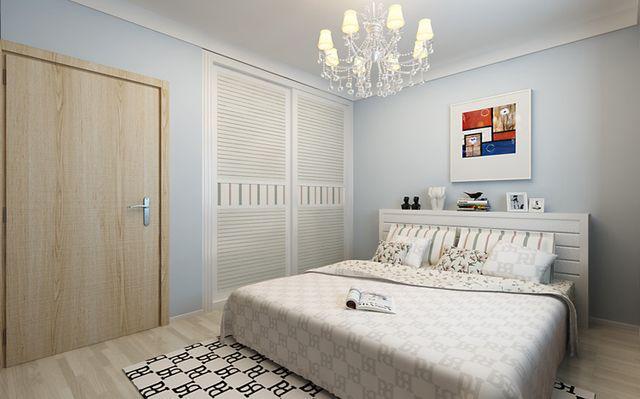 客厅吊灯、卧室灯具摆放的技巧