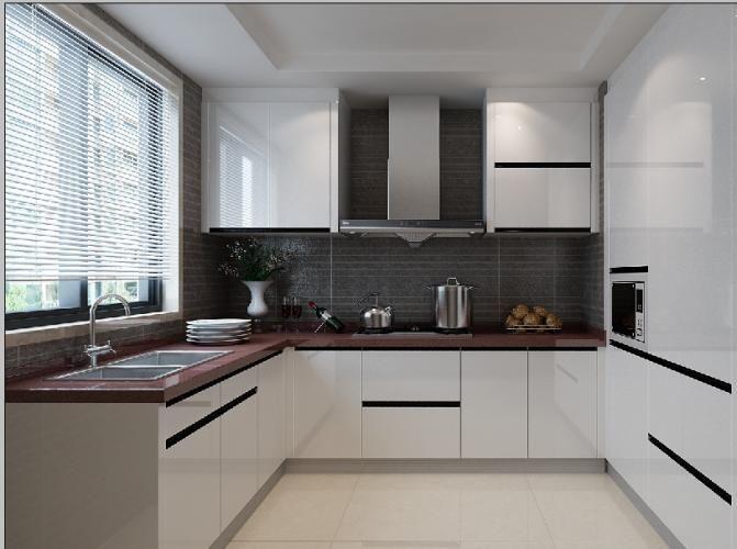 厨房设备安装的施工流程